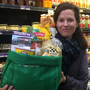 Donations - People's Food Co-op