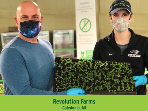 Revolution Farm