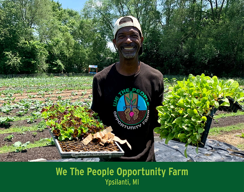 We The People Farm
